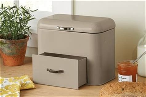 Bread Bin With Drawer by Large Drawer Bread Bin Home Sweet Home