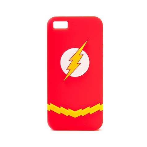 Silicon Flash Iphone 4g4s5g5s coque iphone 5 flash silicone costume logo et ceinture high tech coques smartphone logostore