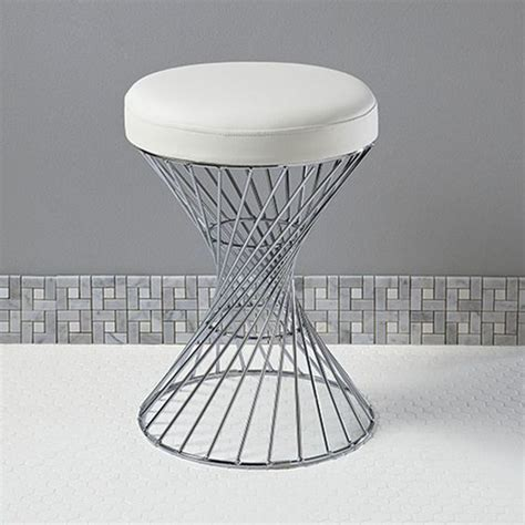 Stools In The Morning by The World S Catalog Of Ideas