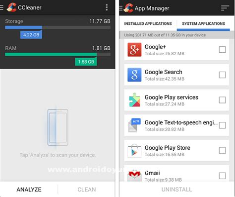 cc cleaner pro apk ccleaner hack apk arşivleri android oyun clup