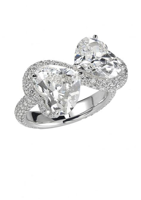17 best images about chopard ring on black