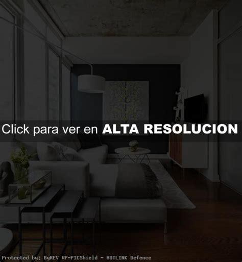 decorar sala blanca decoraci 243 n en color gris decoracion de interiores