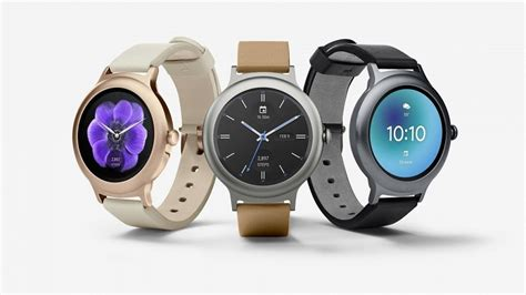 themes for android wear android wear 2 8 update rolling out with system wide black