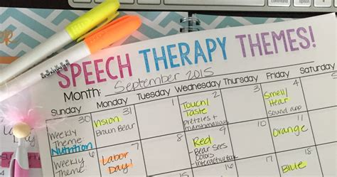theme speech definition simply speech speech therapy themes with a freebie