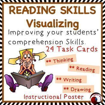 Prenada Media Improving Reading Skill In 500 best images about my tpt store on connections activities and comprehension