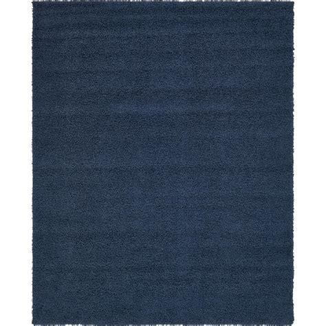 solid navy blue area rug unique loom monaco navy blue 8 ft x 10 ft area rug