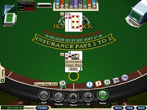 Best Online Casino Games To Win Money - can you win big money playing online blackjack best online casino games