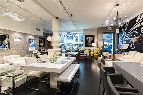 furniture stores in new york ny best modern furniture store