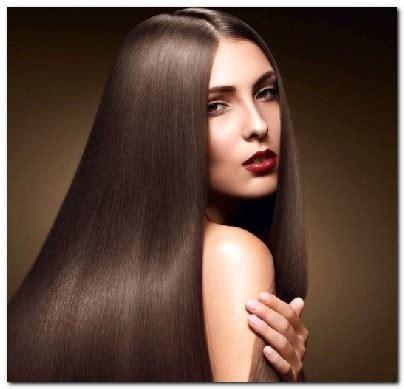 cara membuat warna rambut coklat secara alami cara meluruskan rambut secara alami tanpa rebonding