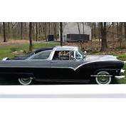 1955 Ford Crown Victoria Photo 2