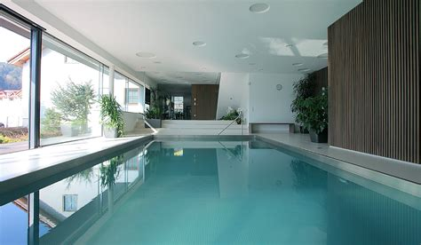 interior swimming pool houses indoor swimming pool building construction house extension idea archinspire