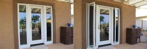 Patio Doors With Sidelights by Patio Doors With Sidelights Hbwonong