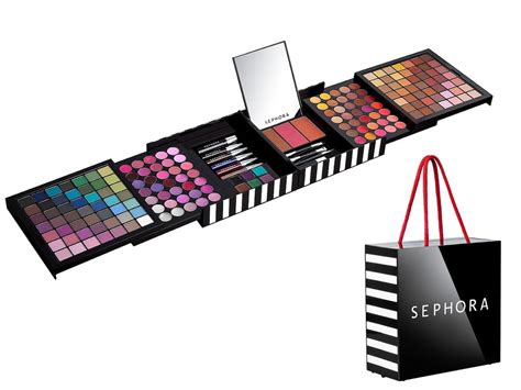 10 Amazing Sephora Special Editions Or Gift Sets by Gifts To Get Pretty With Culturemap Houston