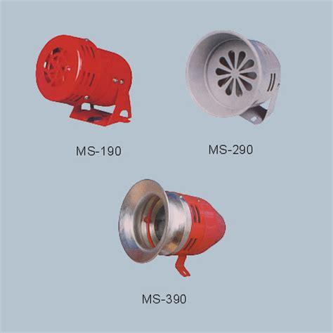 Mini Sirine Ms 190 china mini motor siren ms 190 ms 290 ms 390 china motor sirens motor siren