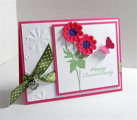 Greetings Cards Handmade - anniversary greeting cards anniversary greetings and