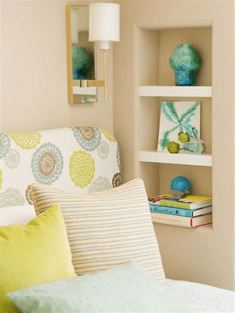 recessed wall niche decorating ideas how to decorate a recessed wall niche dos and don ts