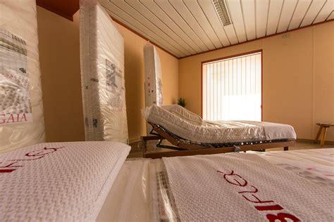 reti mobili materassi e reti arredamento a monclassico trento