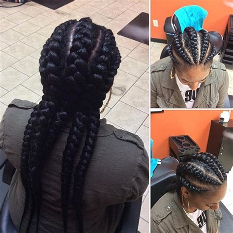 Latest Ghana Weaving Hair Styles | pin ghana weaving hairstyles on pinterest