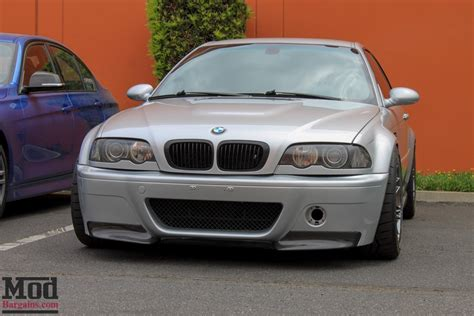 Bmw Bumpers by Makin Lemonade E46 Bmw M3 Csl Front Bumper Installed