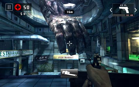 dead trigger 2 apk free dead trigger 2 highly compressed data apk