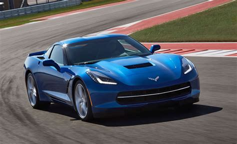 2014 chevrolet corvette stingray everything there is to 2014 chevrolet corvette gallery