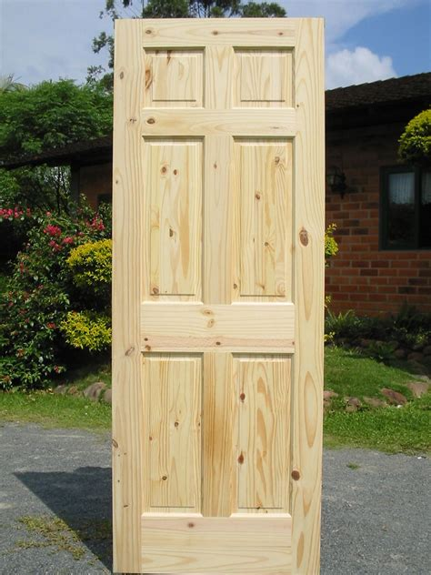 Knotty Pine Interior Wood Doors by Fascinating Pine Wood Doors Interior Interior Design New