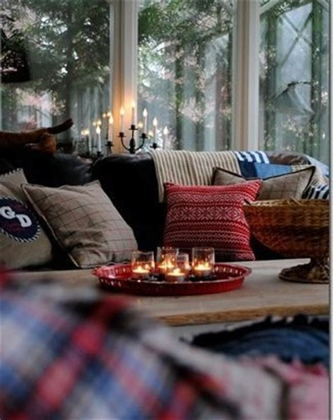44 warm and cozy autumn interior designs homexx these cozy homes are so fall