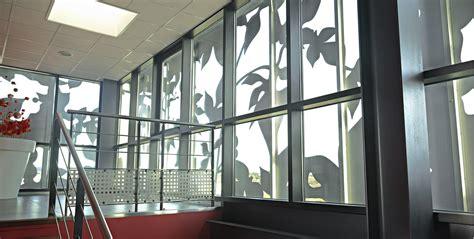 Detail Mur Rideau by Mur Rideau Aluminium Tanagra Mur Rideau Alu Menuiserie