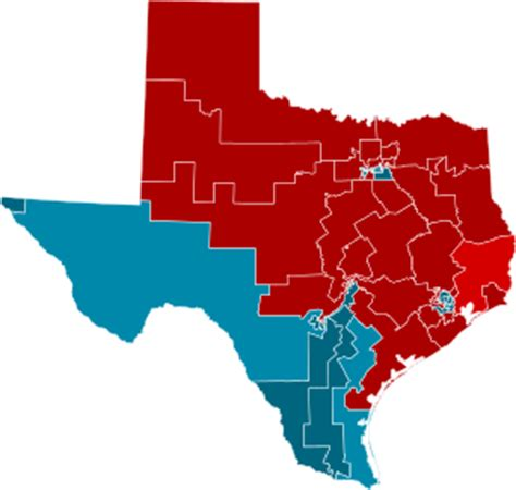 texas state house of representatives district map united states house of representatives elections in texas 2012