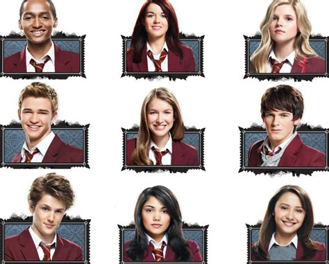 shows like house of anubis house of anubis students by morethananartist on deviantart
