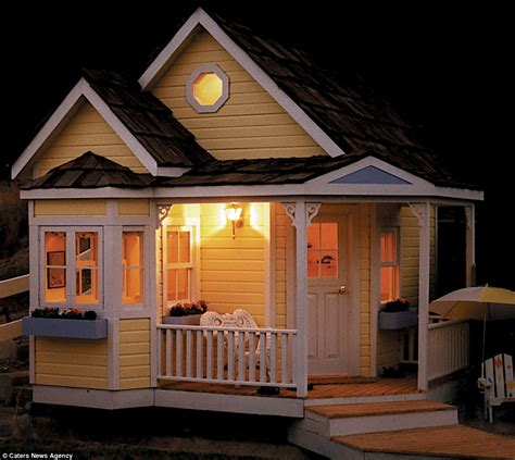 House For S Luxury Mini Wendy Housesfor Children That Their Own