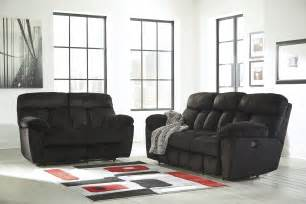 buy furniture saul reclining living room set
