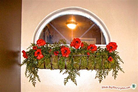 indoor window box indoor windowbox made by marzipan