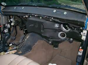 jeepforum heater time