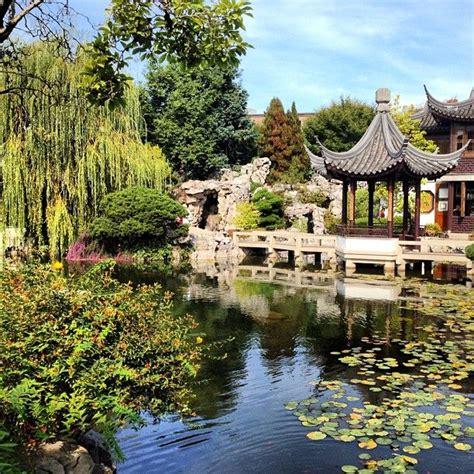 lan su garden in portland or 2020 oregon
