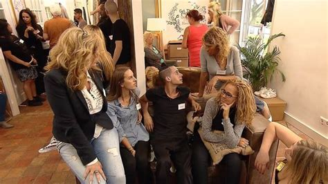 get out of my house nicolette kluijver komt met reality game show get the f ck out of my house