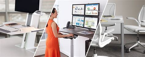 ergonomic office equipment furniture san francisco