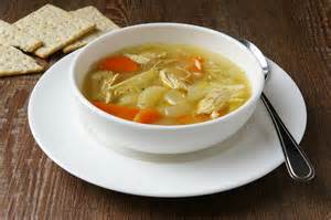 home made chicken soup easy chicken noodle soup wholeyum