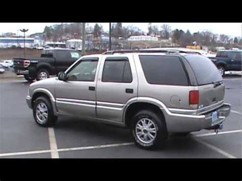 1998 gmc jimmy will not start for sale 1998 gmc jimmy slt 4wd stk p6690a www lcford
