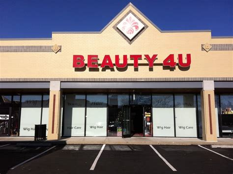beauty 4u beauty makeup potomac mills woodbridge va united states reviews photos
