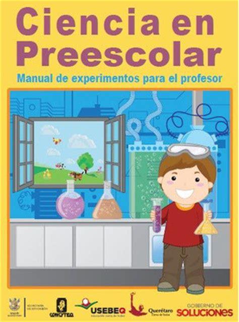 proyecto educacion vial 3 grado feria de ciencia experimentos educacion preescolar zona 33