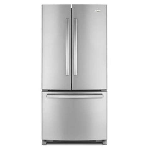 reviews of door refrigerators with bottom freezer whirlpool gold door bottom freezer refrigerator