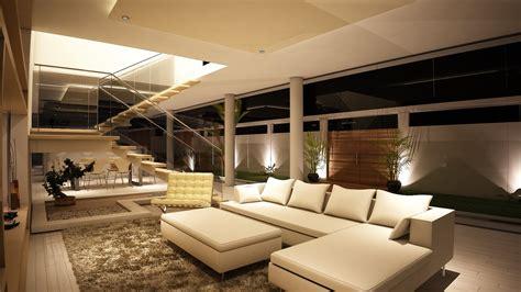 spacious living room spacious modern living trends