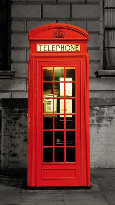 cabine telefoniche inglesi in vendita poster murali londra la cabina telefonica rossa