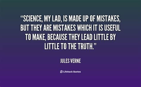 Science Quotes Quotes About Science Quotesgram
