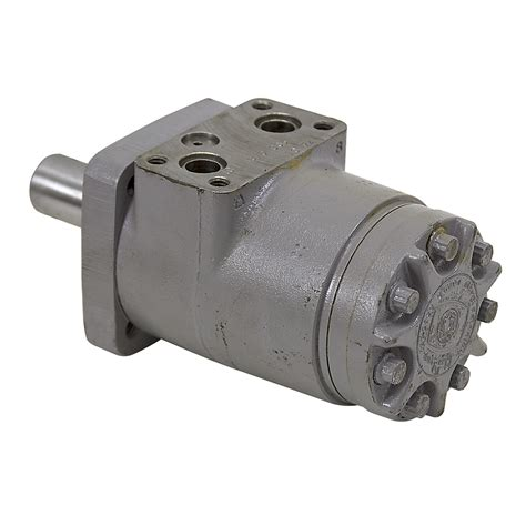 char motor 4 5 cu in char hydraulic motor 101 1370 low speed