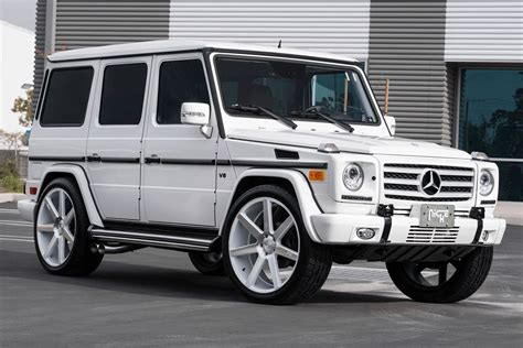 mercedes jeep white mercedes g class i ve got white mercedes on deck