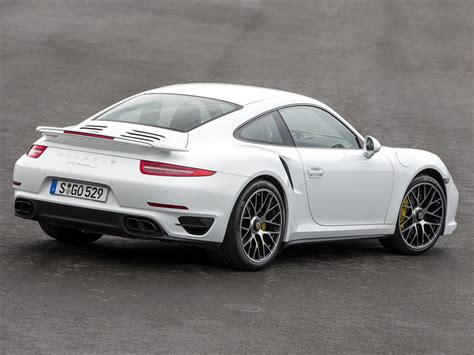 Porsche Turbo 2014 by Porsche 911 Turbo S 2014 Car Photo 17 Of 76