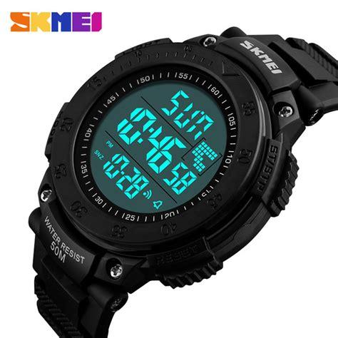 Jam Tangan Something Borrowed Review skmei jam tangan digital pria dg1237 black jakartanotebook