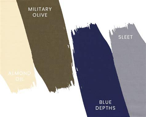 fw  colour trends  pantone